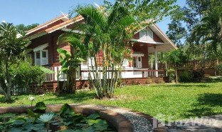 3 Bedrooms Villa for sale in Ban Pao, Chiang Mai