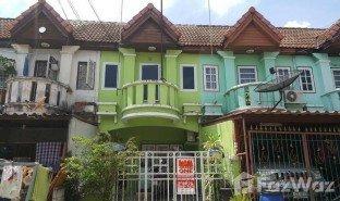 недвижимость, 2 спальни на продажу в Om Noi, Samut Sakhon Baan Pongsirichai 4