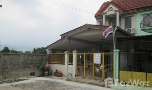 4 Bedrooms House for sale in Suan Phrik Thai, Pathum Thani