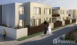 3 Bedrooms Townhouse for sale in Madinat Al Mataar, Dubai Urbana (I, II & III) Townhouses