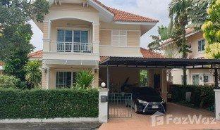 3 Bedrooms Property for sale in Pa Bong, Chiang Mai Moo Baan Rinrada