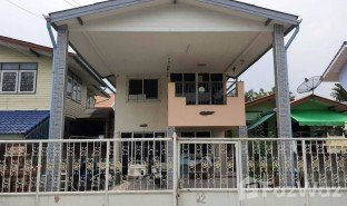 3 Bedrooms Property for sale in Nong Khang Phlu, Bangkok Setthakit Village