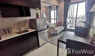 1 Bedroom Condo for sale in Bang Lamphu Lang, Bangkok The Rich Sathorn Wongwian Yai