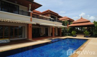 4 Bedrooms Villa for sale in Choeng Thale, Phuket Angsana Villas