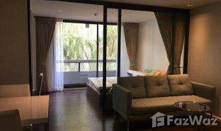 Studio Immobilie zu verkaufen in Chomphon, Bangkok Formosa Ladprao 7
