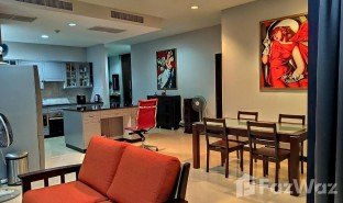 2 Bedrooms Property for sale in Karon, Phuket Karon Hill Residence