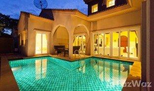 3 Schlafzimmern Immobilie zu verkaufen in Huai Yai, Pattaya Silk Road Place