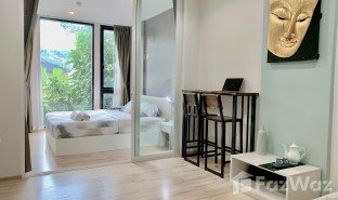 1 chambre Immobilier a vendre à Ratsada, Phuket The Base Uptown