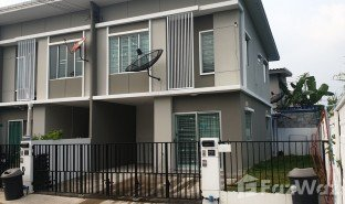 3 Bedrooms House for sale in Sala Ya, Nakhon Pathom Pruksa Ville 91/1 Salaya (Soi.5/8)