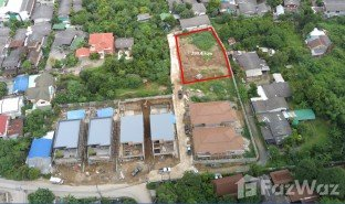 N/A Land for sale in Wat Ket, Chiang Mai