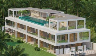 4 Bedrooms Townhouse for sale in Bo Phut, Koh Samui