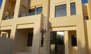 3 Bedrooms Property for sale in Al Yalayis 1, Dubai Mira Oasis Villas
