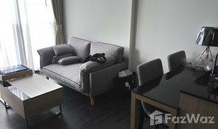 1 Schlafzimmer Immobilie zu verkaufen in Din Daeng, Bangkok The Line Asoke - Ratchada