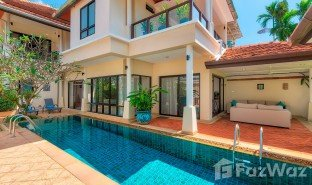 4 Bedrooms Property for sale in Choeng Thale, Phuket Laguna Fairway