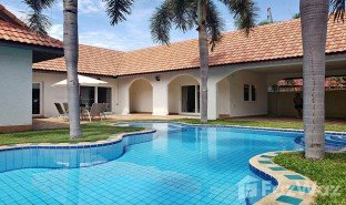 3 Bedrooms Villa for sale in Nong Prue, Pattaya Nirvana Pool Villa 1