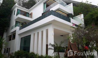 5 Bedrooms Property for sale in Pa Khlok, Phuket Sunrise Ocean Villas