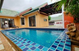 3 Bedrooms Property for sale in Nong Prue, Pattaya Siam Place 2