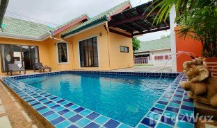 3 Bedrooms Villa for sale in Nong Prue, Pattaya Siam Place 2