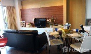 2 Schlafzimmern Immobilie zu verkaufen in Na Kluea, Pattaya Sky Beach