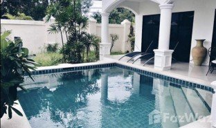 3 Bedrooms Villa for sale in Na Chom Thian, Pattaya Palm Grove Resort
