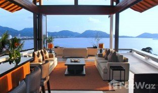 6 Schlafzimmern Immobilie zu verkaufen in Patong, Phuket