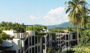 2 Bedrooms Property for sale in Karon, Phuket Kata Gardens
