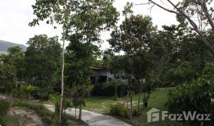 1 Bedroom Property for sale in Ko Pha-Ngan, Koh Samui Thonpon Villa