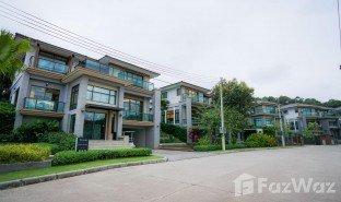 3 Schlafzimmern Haus zu verkaufen in Kathu, Phuket The Palm Kathu-Patong