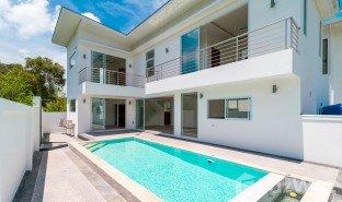 4 Bedrooms Property for sale in Bo Phut, Koh Samui