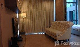 1 ห้องนอน คอนโด ขาย ใน คลองเตยเหนือ, กรุงเทพมหานคร เดอะ รูม สุขุมวิท 21