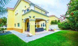 3 Bedrooms Property for sale in Al Tanyah Fifth, Dubai Legacy Villas