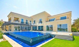 7 Bedrooms Villa for sale in Al Hebiah Second, Dubai