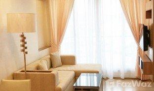 1 ห้องนอน คอนโด ขาย ใน ทุ่งวัดดอน, กรุงเทพมหานคร ริทึ่ม สาทร