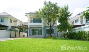 3 Bedrooms Property for sale in Sai Mai, Bangkok Baan Ruaysuk Express way Sukapiban 5