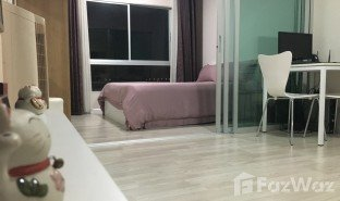 1 Bedroom Property for sale in Thung Sukhla, Pattaya Plum Condo Laemchabang
