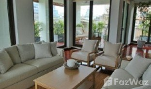 4 Bedrooms Apartment for sale in Si Lom, Bangkok Panburi
