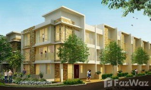 4 Bedrooms Townhouse for sale in Thach Ban, Hanoi Hanoi Garden City