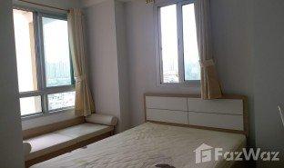 недвижимость, 1 спальня на продажу в Wong Sawang, Бангкок Centric Scene Ratchavipha