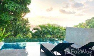 2 Schlafzimmern Villa zu verkaufen in Karon, Phuket Baan Saint Tropez Villas