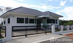 3 Schlafzimmern Haus zu verkaufen in San Sai, Chiang Rai