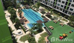 Studio Immobilie zu verkaufen in Don Mueang, Bangkok Grene Condo Donmuang - Songprapha