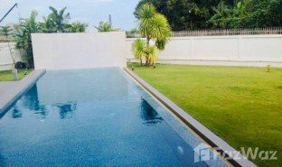 4 Bedrooms House for sale in Suan Luang, Bangkok
