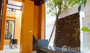 3 Schlafzimmern Haus zu verkaufen in Khlong Tan Nuea, Bangkok