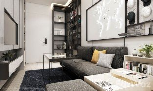 1 Bedroom Property for sale in Chomphon, Bangkok Denim Jatujak