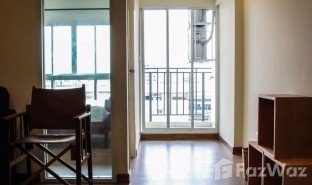 1 Bedroom Property for sale in Bang Kraso, Nonthaburi The Connexion Rattanathibet