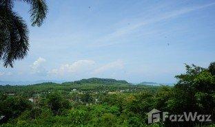 Земельный участок, N/A на продажу в Pa Khlok, Пхукет Yamu Hills