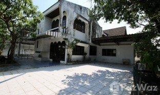 недвижимость, 3 спальни на продажу в Bang Mot, Бангкок Baan Wichit Nakhon 2