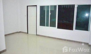 4 Bedrooms Townhouse for sale in Suan Luang, Bangkok