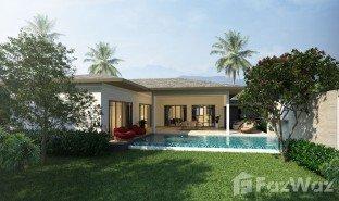3 chambres Villa a vendre à Si Sunthon, Phuket