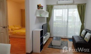 1 Schlafzimmer Wohnung zu verkaufen in Hua Hin City, Hua Hin The Trust Condo Huahin